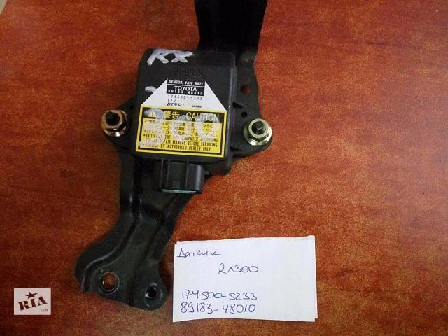 купить бу Датчик  Lexus RX300  174500-5223  89183-48010 в Одессе