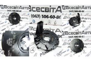 Датчик положения угла поворота руля рулевого колеса Mercedes C-Class W203 (2000-2007) A0025428618 0025428618