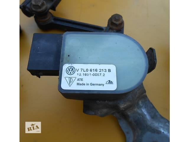 Датчик управления пневмоподвеской 7L0616571B 7L0616213B 7L0616214B Volkswagen Touareg Туарег Audi Q7 Cayenne- объявление о продаже  в Ровно