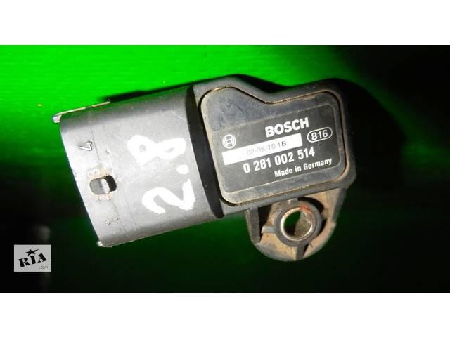 купить бу Датчик управления турбиной Датчик надува Renault Mascott Рено Маскотт 2.8 1999 - 2004 в Ровно