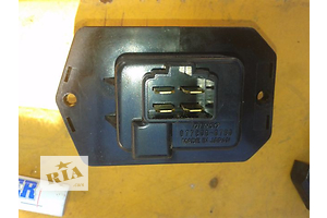 б/в Датчики температури повітря в печі Subaru Legacy