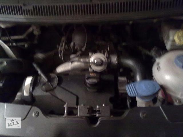 продам Датчики и компоненты для легкового авто Volkswagen T5 (Transporter) 2006 бу в Львове
