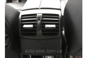 б/в дефлектори Mercedes E-Class