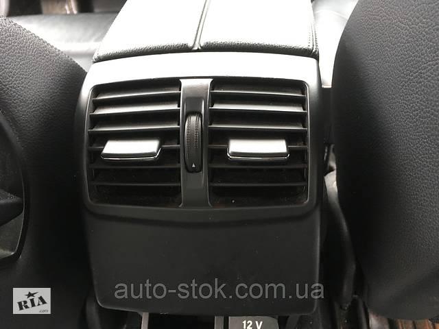 Дефлектор подлокотника Mercedes W212 E-Class, 2009 г.в. A2128300954- объявление о продаже  в Хмельницком