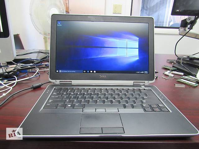 купить бу Dell-Latitud-E6330-i7-3520m-2-90ghz-4gbram-500gb hdd windows 10 pro в Львове