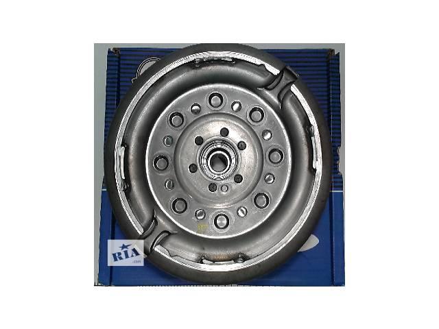 продам Демпфер Маховик + комплект сцепления VW Caddy 1.9TDI  2289 000 280 бу в Луцке