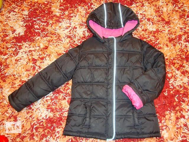 Деми курточка - объявление о продаже  в Львове