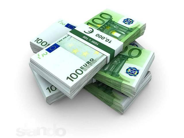купить бу Деньги в долг в Киевской области