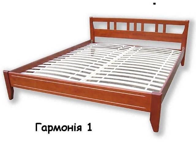 деревянные кровати- объявление о продаже  в Ровно