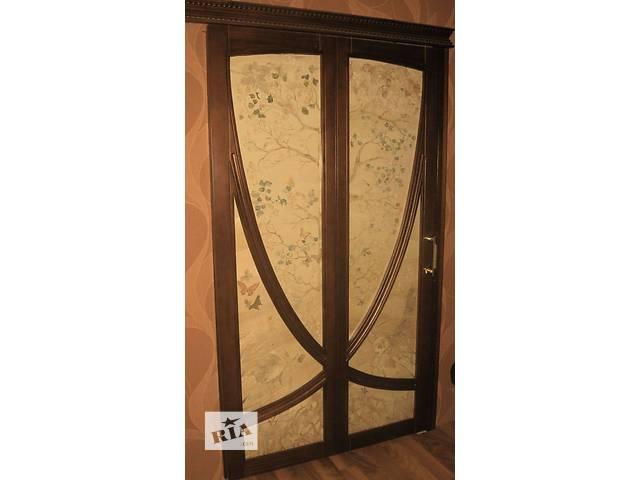 Деревянные двери- объявление о продаже  в Киеве
