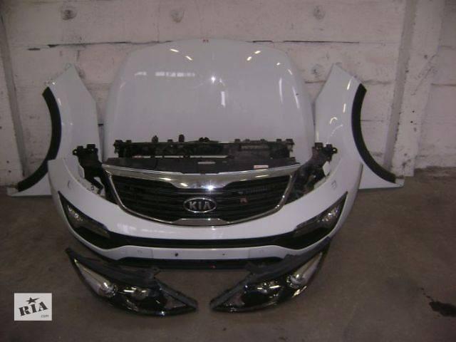 Деталі кузова  Легковой Kia Sportage- объявление о продаже  в Киеве