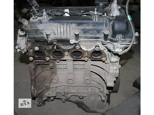 бу Детали двигателя Блок двигателя Hyundai Elantra 1.6 в Ужгороде