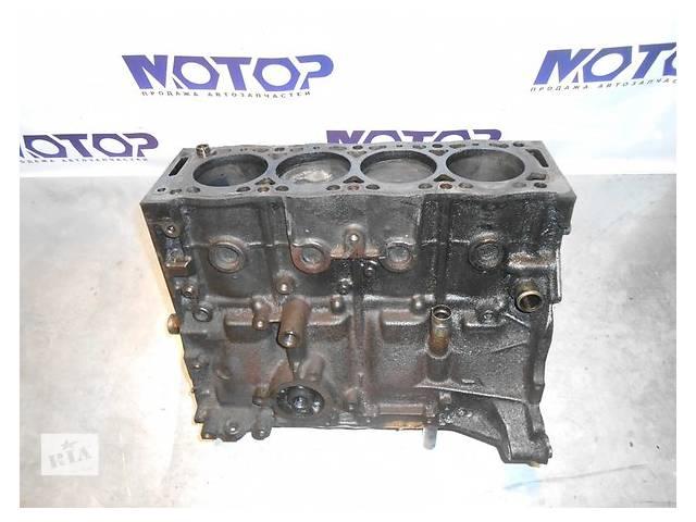 купить бу Детали двигателя Блок двигателя Jeep Cherokee 2.1 в Ужгороде