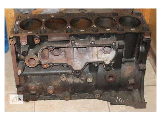 бу Детали двигателя Блок двигателя Land Rover Discovery 2.5 в Ужгороде