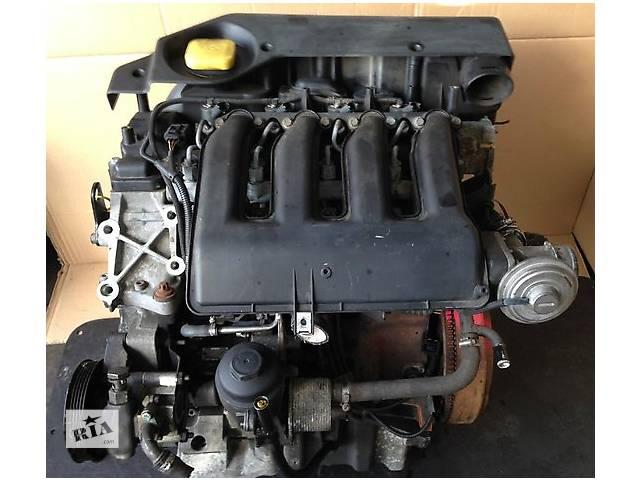 продам Детали двигателя Блок двигателя Land Rover Freelander 2.0 D бу в Ужгороде