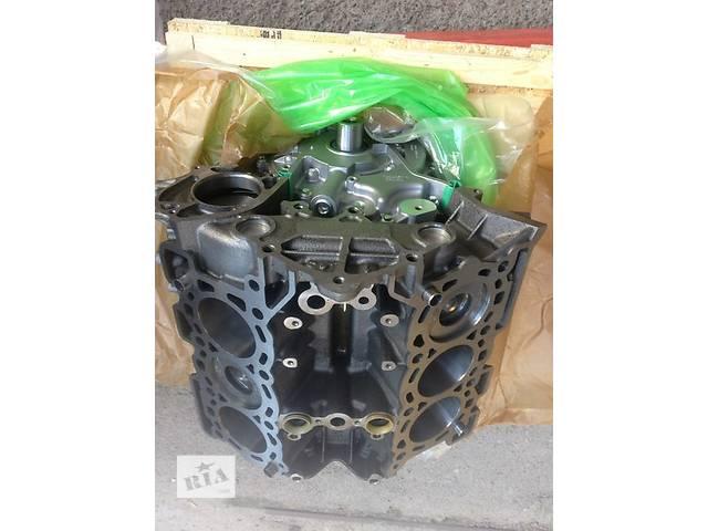 бу Детали двигателя Блок двигателя Land Rover Range Rover 3.0 TD в Ужгороде