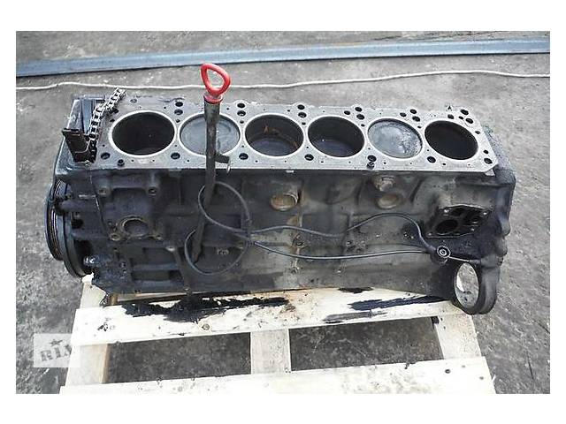 продам Детали двигателя Блок двигателя Mercedes 124 3.0 бу в Ужгороде