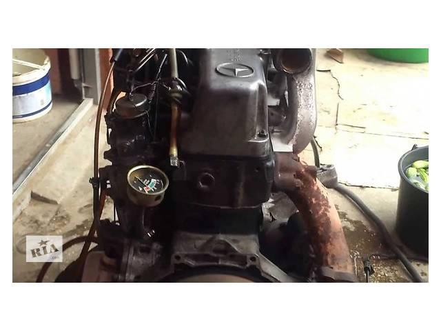 Детали двигателя Блок двигателя Mercedes MB 2.4 D- объявление о продаже  в Ужгороде