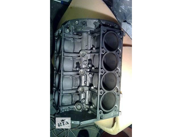 бу Детали двигателя Блок двигателя Mercedes S-Class 5.0 в Ужгороде