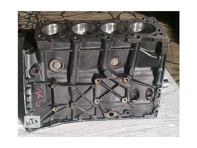 бу Детали двигателя Блок двигателя Mercedes Sprinter 2.2 CDI в Ужгороде