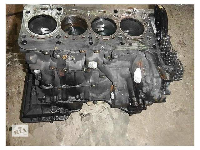 продам Детали двигателя Блок двигателя Mercedes Sprinter 313 2.2 CDI бу в Ужгороде