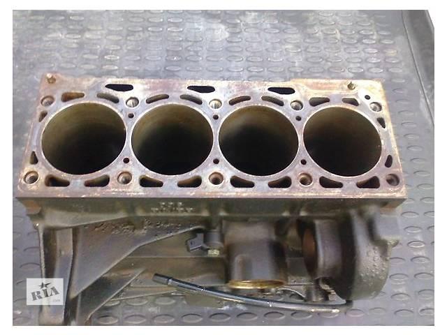 купить бу Детали двигателя Блок двигателя Volkswagen Golf IV 1.6 в Ужгороде