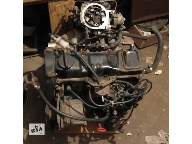 бу Детали двигателя Блок двигателя Volkswagen Jetta 1.6 в Ужгороде