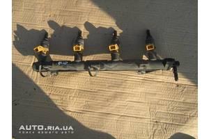 Двигатели Kia Rio