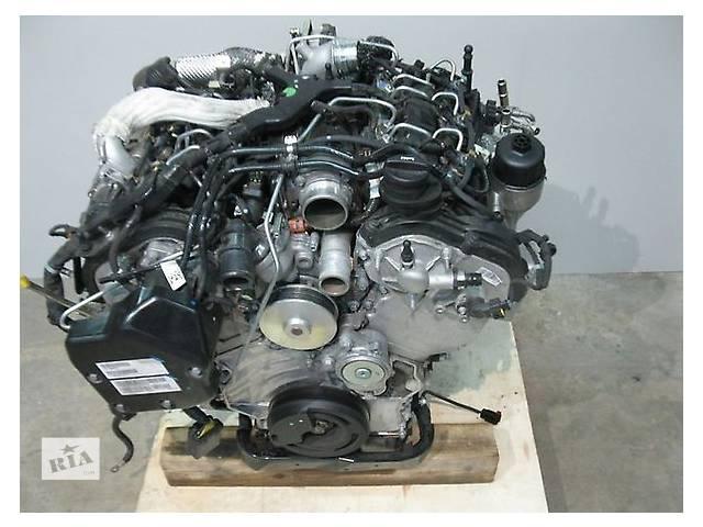 продам Детали двигателя Двигатель Jeep Grand Cherokee 3.1 CRD бу в Ужгороде