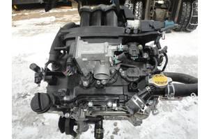 двигуни Subaru Justy