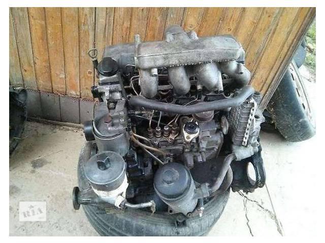 бу Детали двигателя Двигатель Mercedes 208 2.3 D в Ужгороде