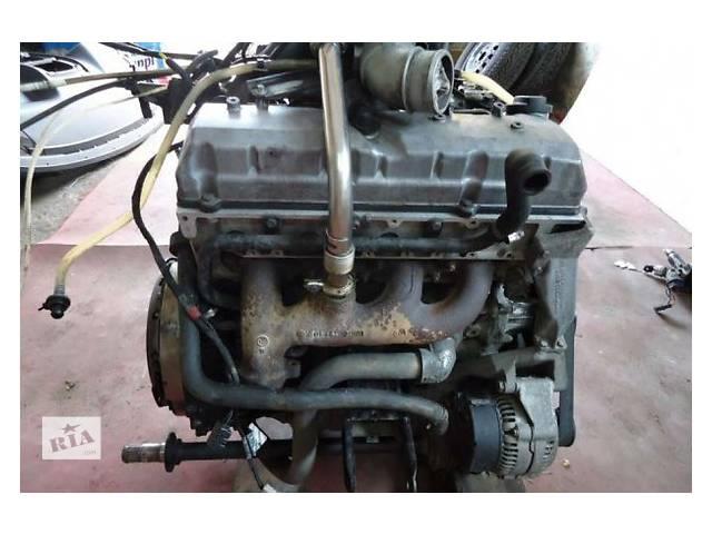 бу Детали двигателя Двигатель Mercedes Vito 2.3 D в Ужгороде