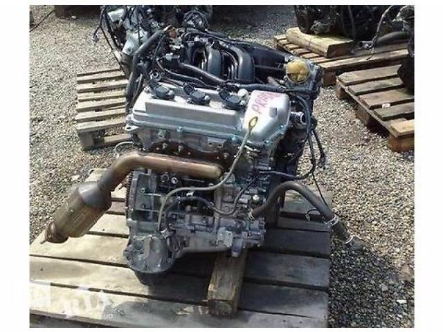 Детали двигателя  Двигатель Toyota 1GR-FE 4.0i V6 VVT-i- объявление о продаже  в Одессе