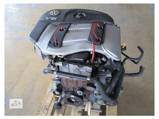 продам Детали двигателя Двигатель Volkswagen Bora 2.3 бу в Ужгороде