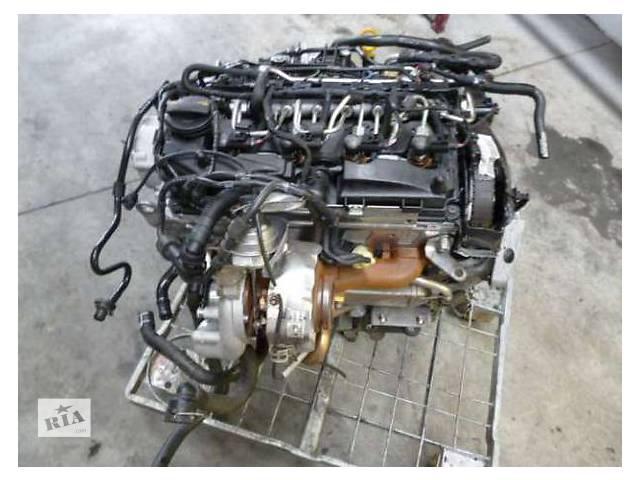 купить бу Детали двигателя Двигатель Volkswagen Caddy 1.6 TDi в Ужгороде