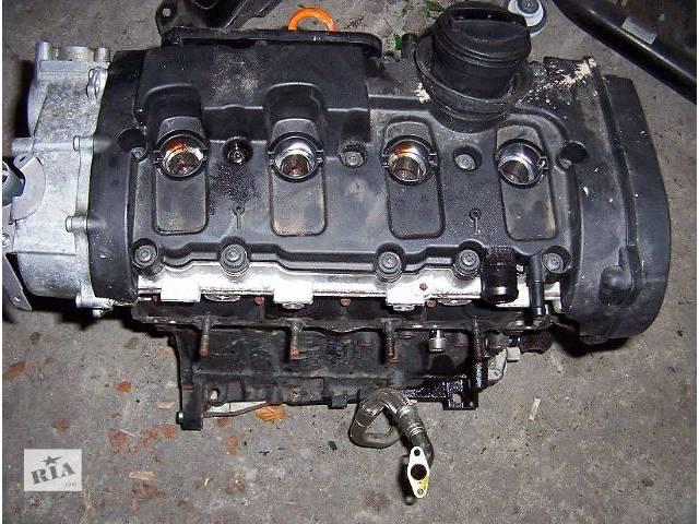 продам Детали двигателя  Двигатель  Volkswagen GOLF V 2.0 tsi BWA бу в Одессе