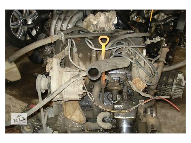 Детали двигателя Двигатель Volkswagen Jetta 1.8- объявление о продаже  в Ужгороде