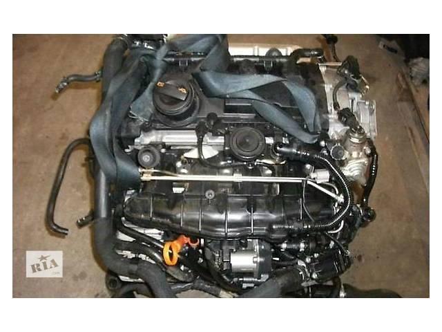 бу Детали двигателя Двигатель Volkswagen Passat 1.6 в Ужгороде