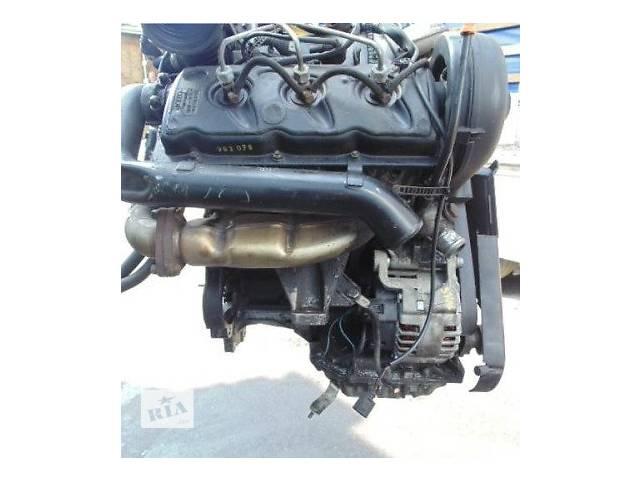 бу Детали двигателя Двигатель Volkswagen Passat 2.5 TDi в Ужгороде