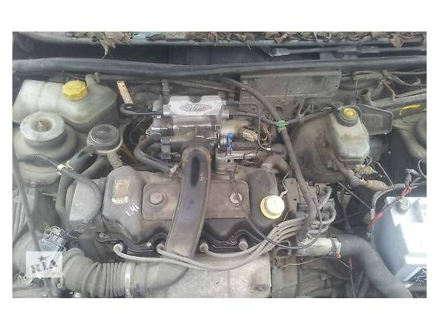 купить бу Детали двигателя Головка блока Ford Fiesta 1.3 в Ужгороде
