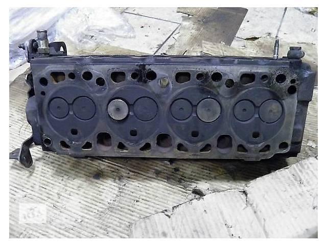бу Детали двигателя Головка блока Ford Fiesta 1.8 в Ужгороде