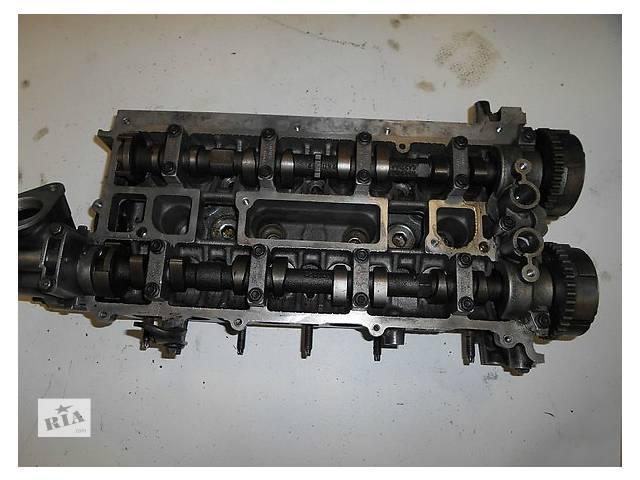 Детали двигателя Головка блока Ford Focus 2.0- объявление о продаже  в Ужгороде