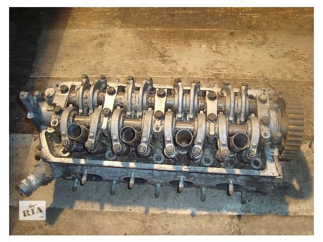 бу Детали двигателя Головка блока Honda Civic 1.6 в Ужгороде