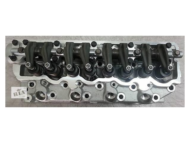 бу Детали двигателя Головка блока Hyundai H 100 2.4 в Ужгороде