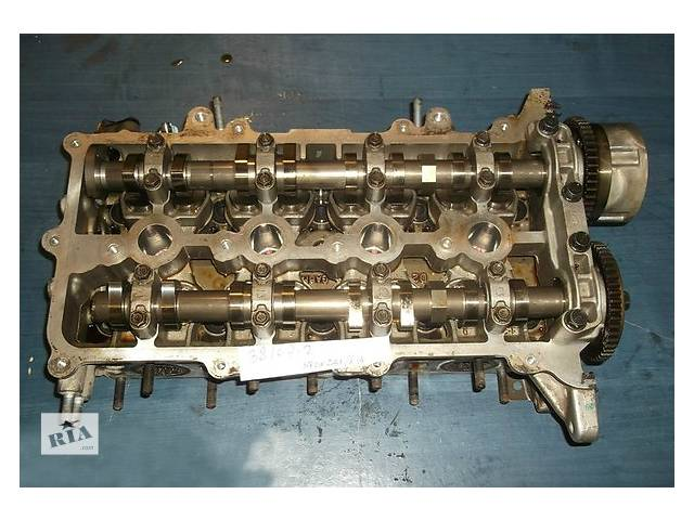 купить бу Детали двигателя Головка блока KIA Rio 1.4 CRDi в Ужгороде
