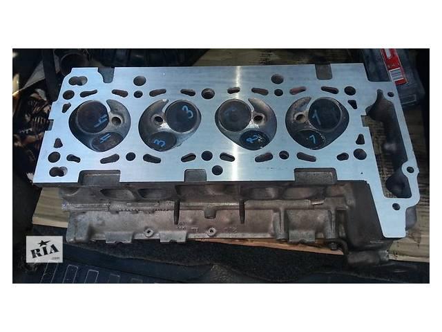 купить бу Детали двигателя Головка блока Mercedes 190 2.5 TD в Ужгороде