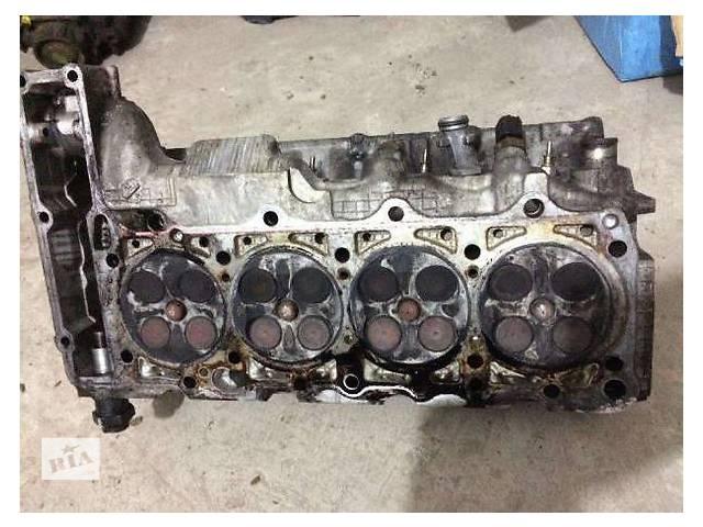 бу Детали двигателя Головка блока Mercedes C-Class 2.0 D в Ужгороде