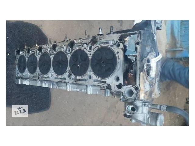 купить бу Детали двигателя Головка блока Mercedes E-Class 3.0 TD в Ужгороде