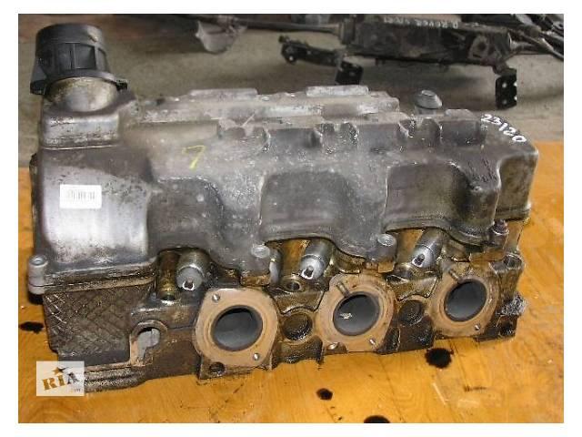 бу Детали двигателя Головка блока Mercedes ML-Class 3.2 в Ужгороде