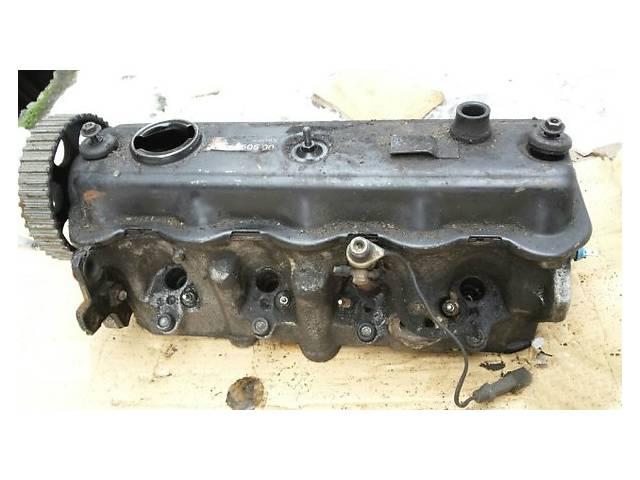 Детали двигателя Головка блока Volkswagen Golf IIІ 1.9 TDi- объявление о продаже  в Ужгороде